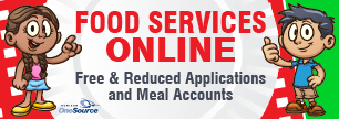 Food Services Online